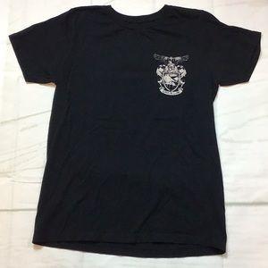 Harry Potter Ravenclaw Design T Shirt Size Medium
